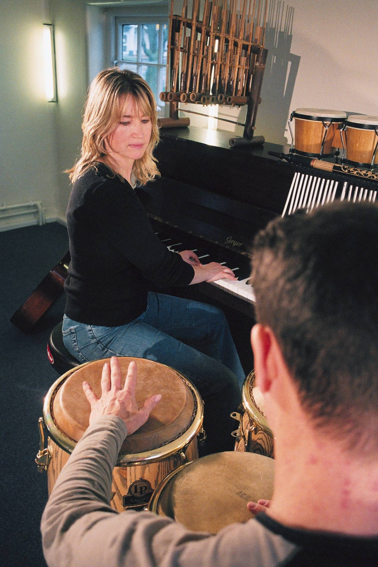 British Association for Music Therapy :: Mental health care